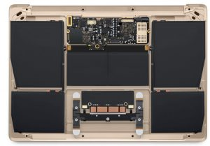 Wymiana Baterii MacBook Air