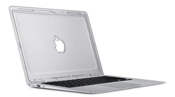 Wymiana Matrycy MacBook