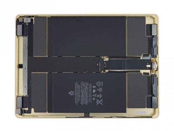 Naprawa iPad