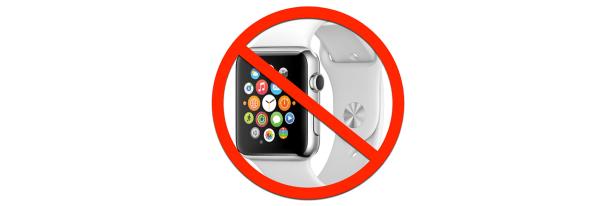 Apple Watch już zakazane w Australii. W Polsce w dalszym ciągu niedostępne.