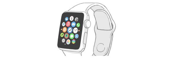 Wszystko co wiemy o Apple Watch 2