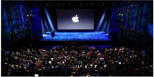 Żarty żartami... A konferencja Apple już 21 marca do obejrzenia w sieci!