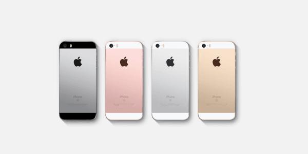iPhone SE – i jak tu go nie pokochać?