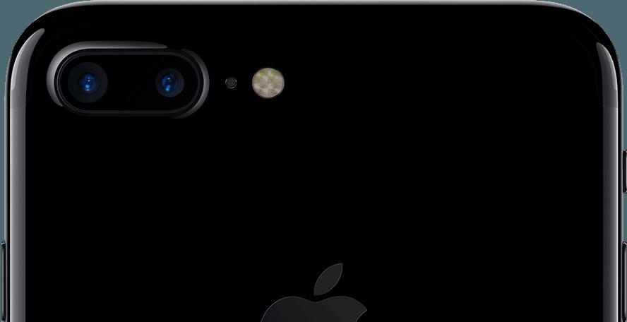 iPhone nie działa aparat