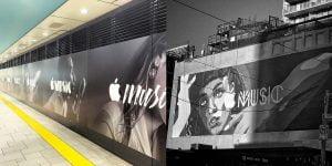Zmiany w Apple Music – 13 milionów subskrybentów to za mało?