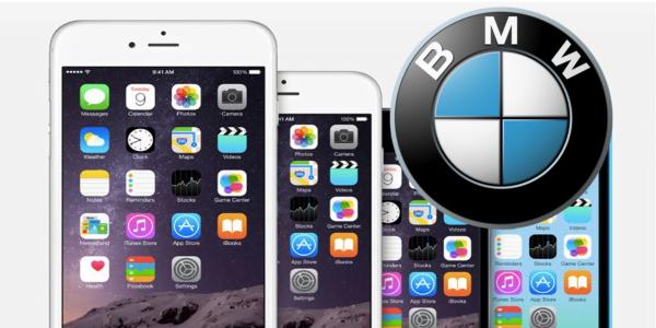 iPhone Pro ze szklanym ekranem, iPhone 7 z aparatem od LG a auta BMW z technologią CarPlay!