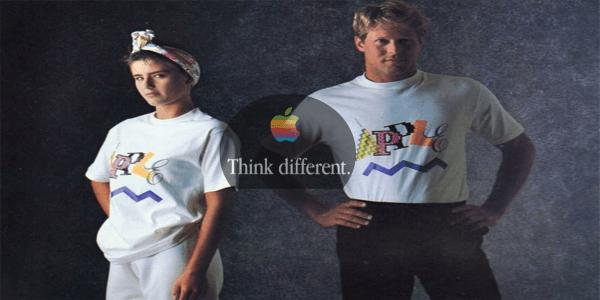 Moda od Apple – tej wpadki historia nigdy nie zapomni!