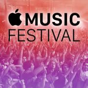 Apple Music Festival już we wrześniu!