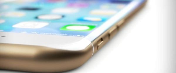 iPhone Pro z wykrzywionym ekranem OLED na 10. rocznicę?