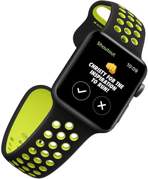 applefix apple watch series 2 nike+ nike +