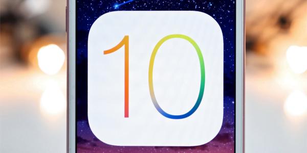 Kilka sposobów na nagłą blokadę klawiatury w iOS 10