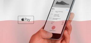 Apple Pay w Polsce kiedy Applefix serwis iPhone Wrocław