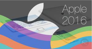 Podsumowanie roku 2016 w świecie Apple cz. II