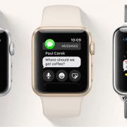 Apple Watch 3 z lepszÄ… bateriÄ… we wrzeÅ›niu 2017