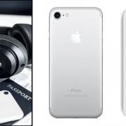 Biały iPhone 7 na Instagramie Beats by Dre