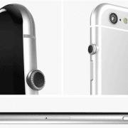 digital crown w iPhone