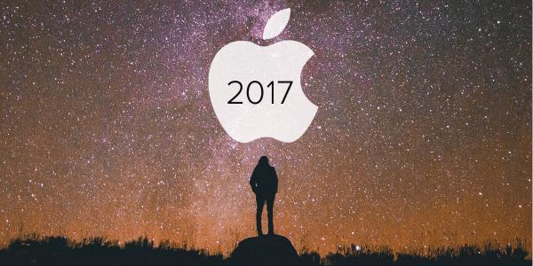 oczekiwania na 2017 applefix
