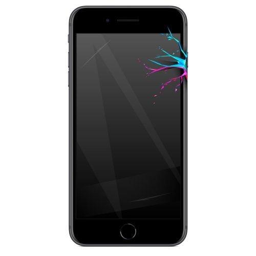 Naprawa przyciskow bocznych iPhone 8 Plus