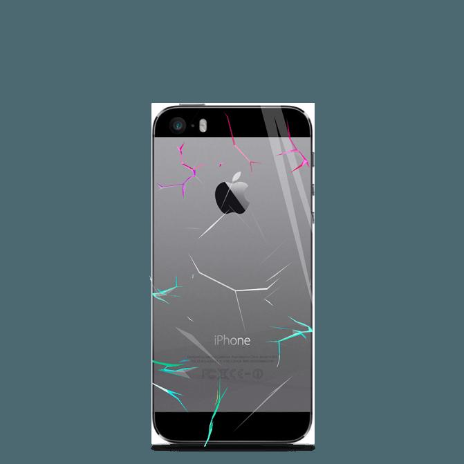 Tylna Obudowa iPhone 5S