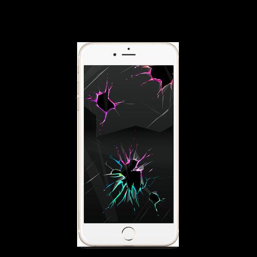 Wymiana Szybki iPhone 6S