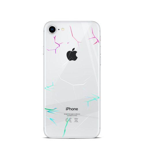 Wymiana obudowy iPhone 8