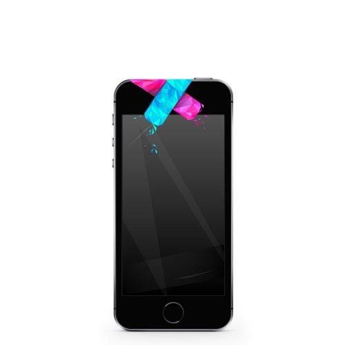 Wymiana przedniej kamery iPhone 5S