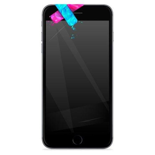 Wymiana przedniej kamery iPhone 6S Plus