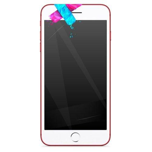 Wymiana przedniej kamery iPhone 7 Plus