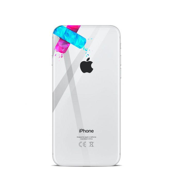Wymiana tylnego aparatu iPhone 8