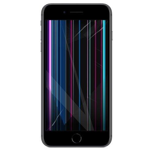 Wymiana wyświetlacza iPhone 8 Plus