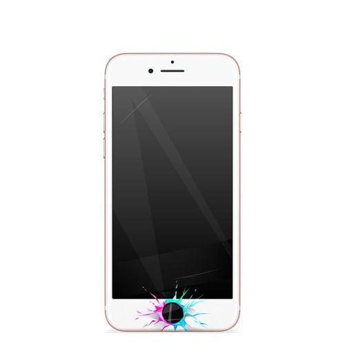 Wymiana Przycisku Home iPhone 7