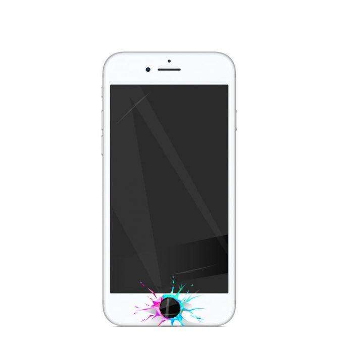 Wymiana Przycisku Home iPhone 8