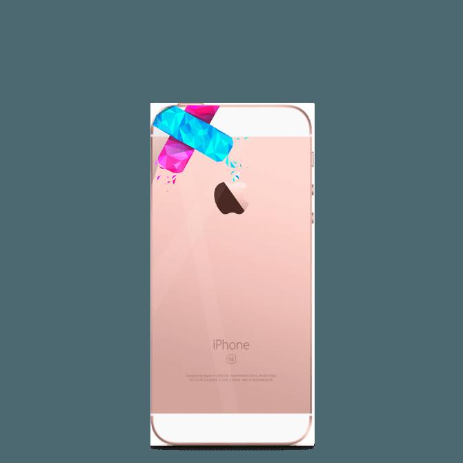 Wymiana Aparatu iPhone SE