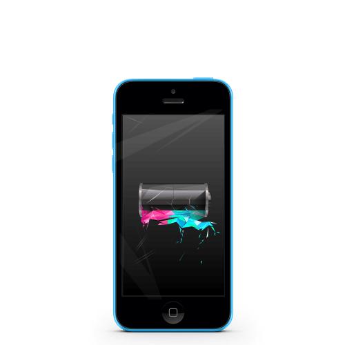 Wymiana Baterii iPhone 5C