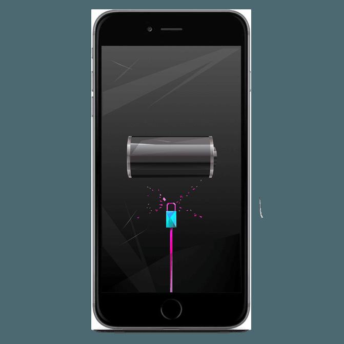Wymiana Gniazda Ładowania iPhone 6S Plus