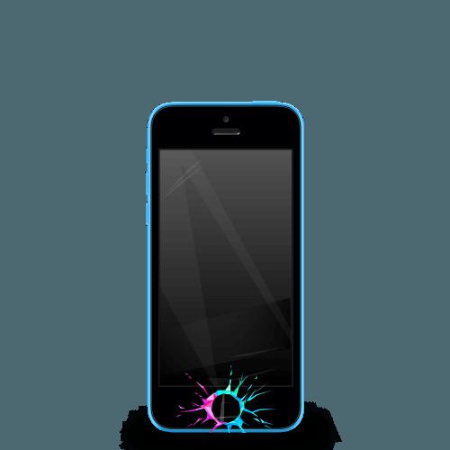 Wymiana Przycisku Home iPhone 5C