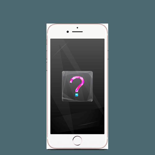 Naprawa Audio IC iPhone 7