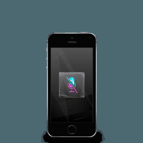Wymiana Mikrofonu iPhone 5S