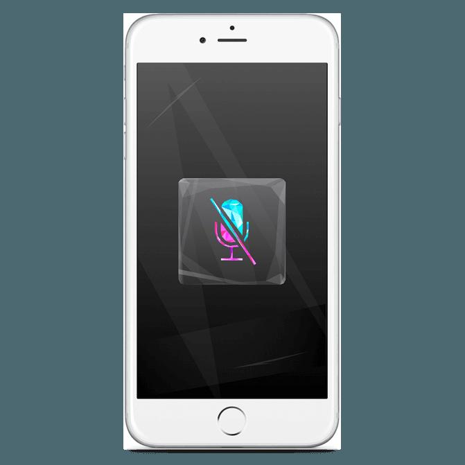Wymiana Mikrofonu iPhone 6 Plus