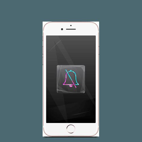 Wymiana Głośnika iPhone 7