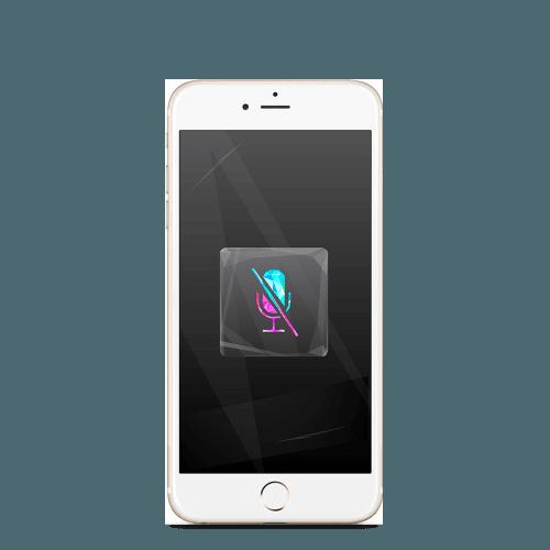 Wymiana Mikrofonu iPhone 7