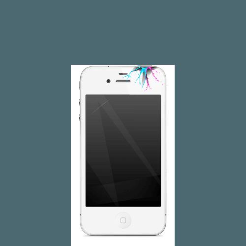 Wymiana Przycisku Power iPhone 4
