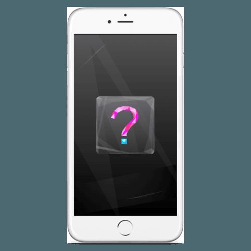 Wymiana Układu Dotyku Touch IC iPhone 6 Plus