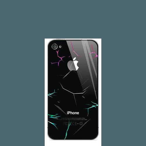 Tylna Obudowa iPhone 4S