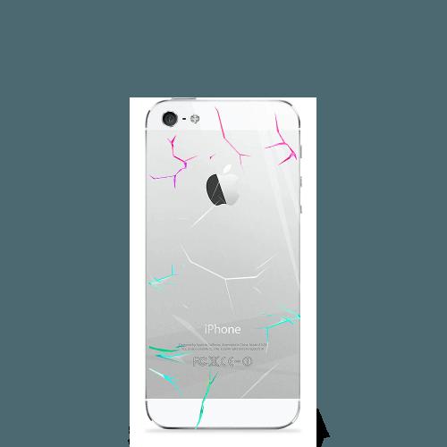 Tylna Obudowa iPhone 5