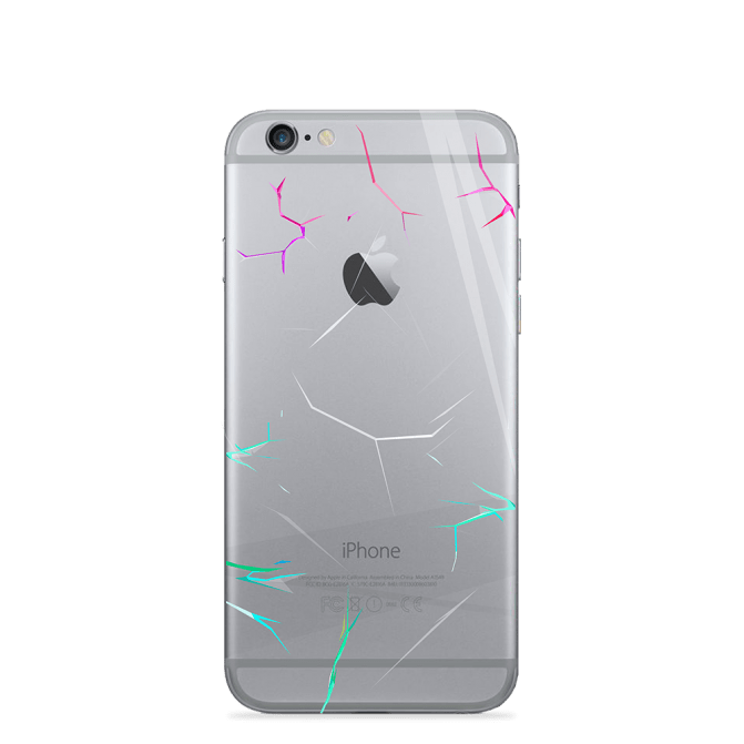 Tylna Obudowa iPhone 6