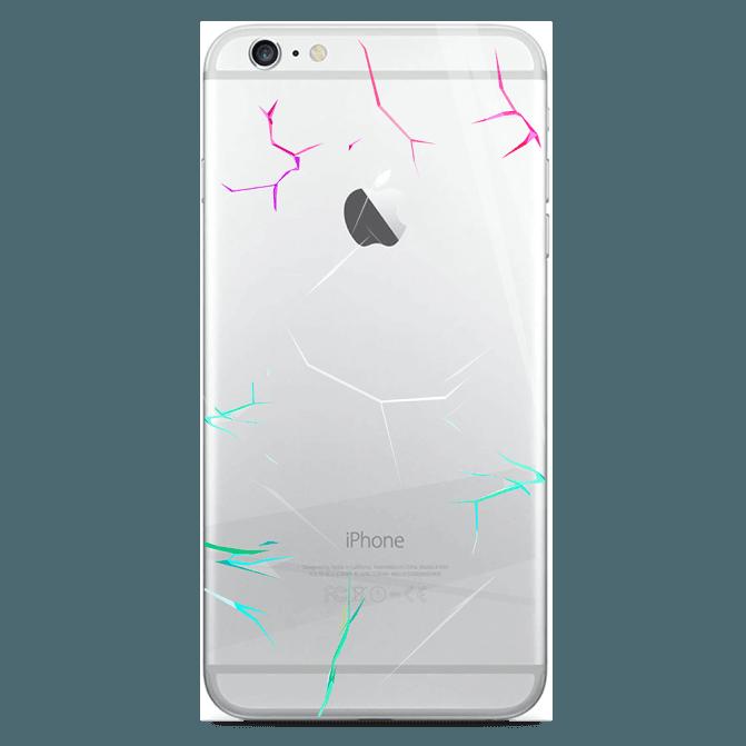 Tylna Obudowa iPhone 6 Plus