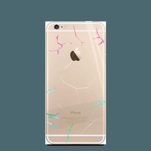 Tylna Obudowa iPhone 6S