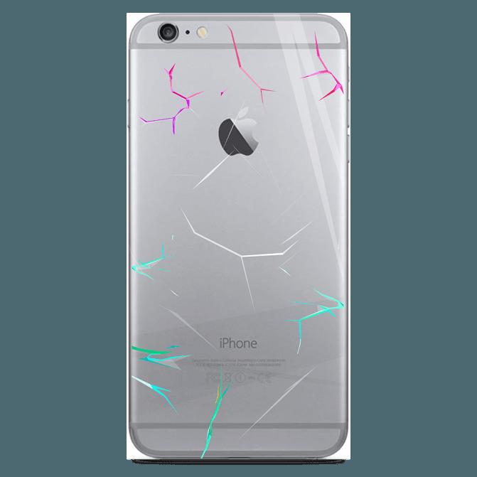 Tylna Obudowa iPhone 6S Plus