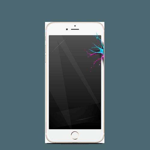 Naprawa Przycisku Power iPhone 6S